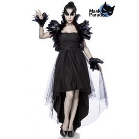 Crows Costume: Crow Witch