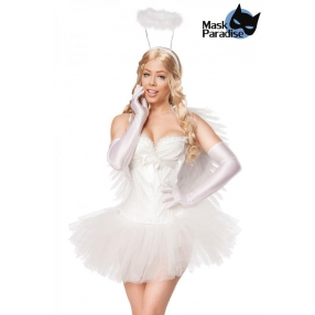 Angel Costume: White Angel