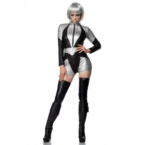 Science Fiction Costume: Space Girl
